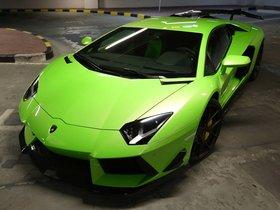 Ver foto 1 de DMC Design Lamborghini Aventador LP700-4 DIECI 2013