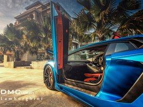 Ver foto 8 de DMC Design Lamborghini Aventador LP700 Molto Veloce by Jordan Chong 2013