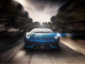 Ver foto 7 de DMC Design Lamborghini Aventador LP700 Molto Veloce by Jordan Chong 2013