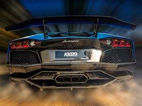 Ver foto 3 de DMC Design Lamborghini Aventador LP700 Molto Veloce by Jordan Chong 2013