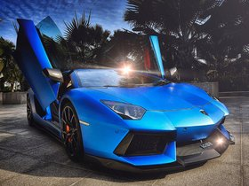 Ver foto 2 de DMC Design Lamborghini Aventador LP700 Molto Veloce by Jordan Chong 2013