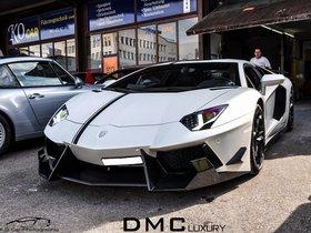 Ver foto 8 de DMC Design Lamborghini Aventador LP900 SV Spezial 2013