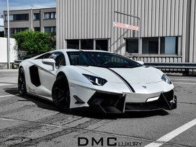 Ver foto 7 de DMC Design Lamborghini Aventador LP900 SV Spezial 2013