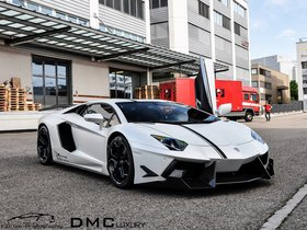 Ver foto 6 de DMC Design Lamborghini Aventador LP900 SV Spezial 2013