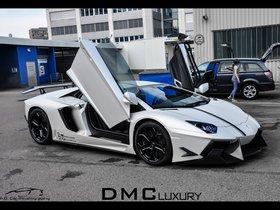 Ver foto 5 de DMC Design Lamborghini Aventador LP900 SV Spezial 2013