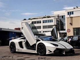 Ver foto 4 de DMC Design Lamborghini Aventador LP900 SV Spezial 2013