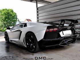 Ver foto 3 de DMC Design Lamborghini Aventador LP900 SV Spezial 2013