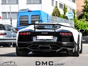 Ver foto 2 de DMC Design Lamborghini Aventador LP900 SV Spezial 2013