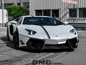 Ver foto 1 de DMC Design Lamborghini Aventador LP900 SV Spezial 2013