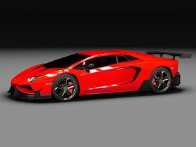 Ver foto 30 de DMC Design Lamborghini Aventador LP988 Edizione GT 2014