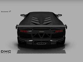 Ver foto 20 de DMC Design Lamborghini Aventador LP988 Edizione GT 2014