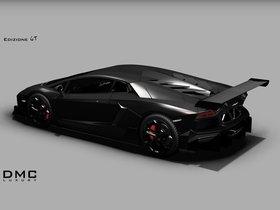 Ver foto 19 de DMC Design Lamborghini Aventador LP988 Edizione GT 2014
