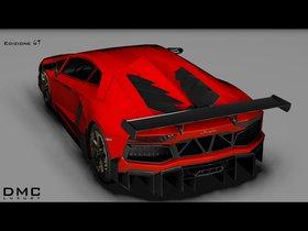 Ver foto 18 de DMC Design Lamborghini Aventador LP988 Edizione GT 2014