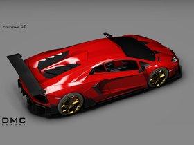 Ver foto 17 de DMC Design Lamborghini Aventador LP988 Edizione GT 2014