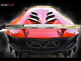 Ver foto 13 de DMC Design Lamborghini Aventador LP988 Edizione GT 2014