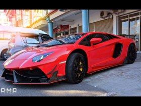 Ver foto 12 de DMC Design Lamborghini Aventador LP988 Edizione GT 2014