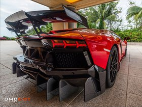 Ver foto 9 de DMC Design Lamborghini Aventador LP988 Edizione GT 2014