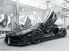 Ver foto 5 de DMC Design Lamborghini Aventador LP988 Edizione GT 2014