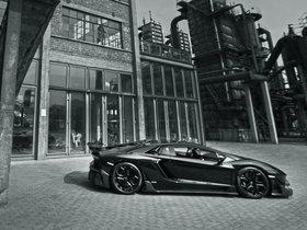 Ver foto 4 de DMC Design Lamborghini Aventador LP988 Edizione GT 2014