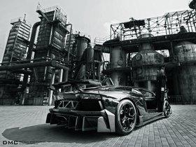 Ver foto 3 de DMC Design Lamborghini Aventador LP988 Edizione GT 2014