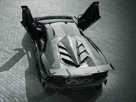 Ver foto 2 de DMC Design Lamborghini Aventador LP988 Edizione GT 2014