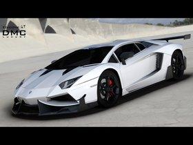 Ver foto 26 de DMC Design Lamborghini Aventador LP988 Edizione GT 2014