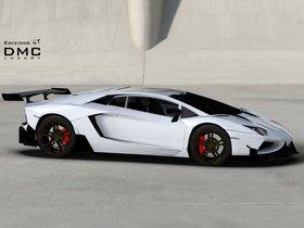 Ver foto 24 de DMC Design Lamborghini Aventador LP988 Edizione GT 2014