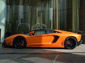 Ver foto 5 de DMC Design Lamborghini Aventador Roadster SV 2013