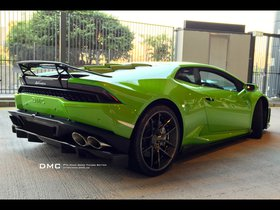 Ver foto 11 de DMC Design Lamborghini Huracan Affari 2014