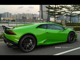 Ver foto 10 de DMC Design Lamborghini Huracan Affari 2014