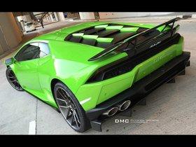 Ver foto 9 de DMC Design Lamborghini Huracan Affari 2014