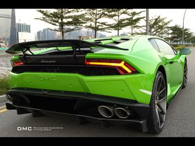Ver foto 6 de DMC Design Lamborghini Huracan Affari 2014