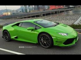 Ver foto 15 de DMC Design Lamborghini Huracan Affari 2014