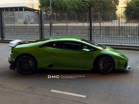 Ver foto 14 de DMC Design Lamborghini Huracan Affari 2014