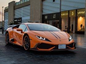 Ver foto 4 de DMC Design Lamborghini Huracan LP610 2016