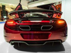 Ver foto 2 de DMC Design McLaren HS-12 Velocita SE 2013