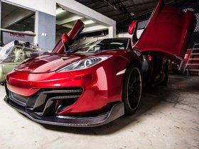 Fotos de DMC Design McLaren HS-12 Velocita SE 2013