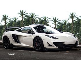 Ver foto 2 de DMC Design McLaren MP4-12C Velocita Wind Edition 2014
