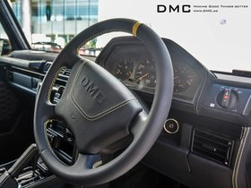 Ver foto 10 de DMC Design Mercedes G88 Limited Edition 2015
