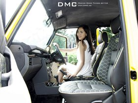 Ver foto 8 de DMC Design Mercedes G88 Limited Edition 2015