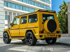 Ver foto 6 de DMC Design Mercedes G88 Limited Edition 2015