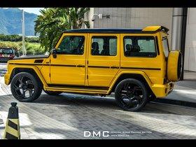 Ver foto 5 de DMC Design Mercedes G88 Limited Edition 2015
