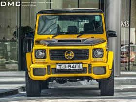 Ver foto 3 de DMC Design Mercedes G88 Limited Edition 2015