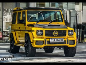 Ver foto 2 de DMC Design Mercedes G88 Limited Edition 2015