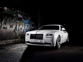 Ver foto 4 de DMC Design Rolls Royce Ghost Saranghae 2016