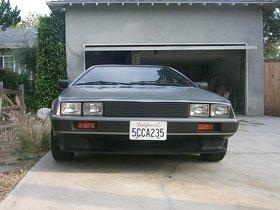 Ver foto 12 de DMC DeLorean 1981