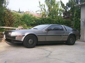 Ver foto 11 de DMC DeLorean 1981