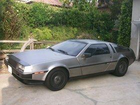 Ver foto 10 de DMC DeLorean 1981
