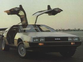 Ver foto 9 de DMC DeLorean 1981