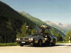 Ver foto 8 de DMC DeLorean 1981